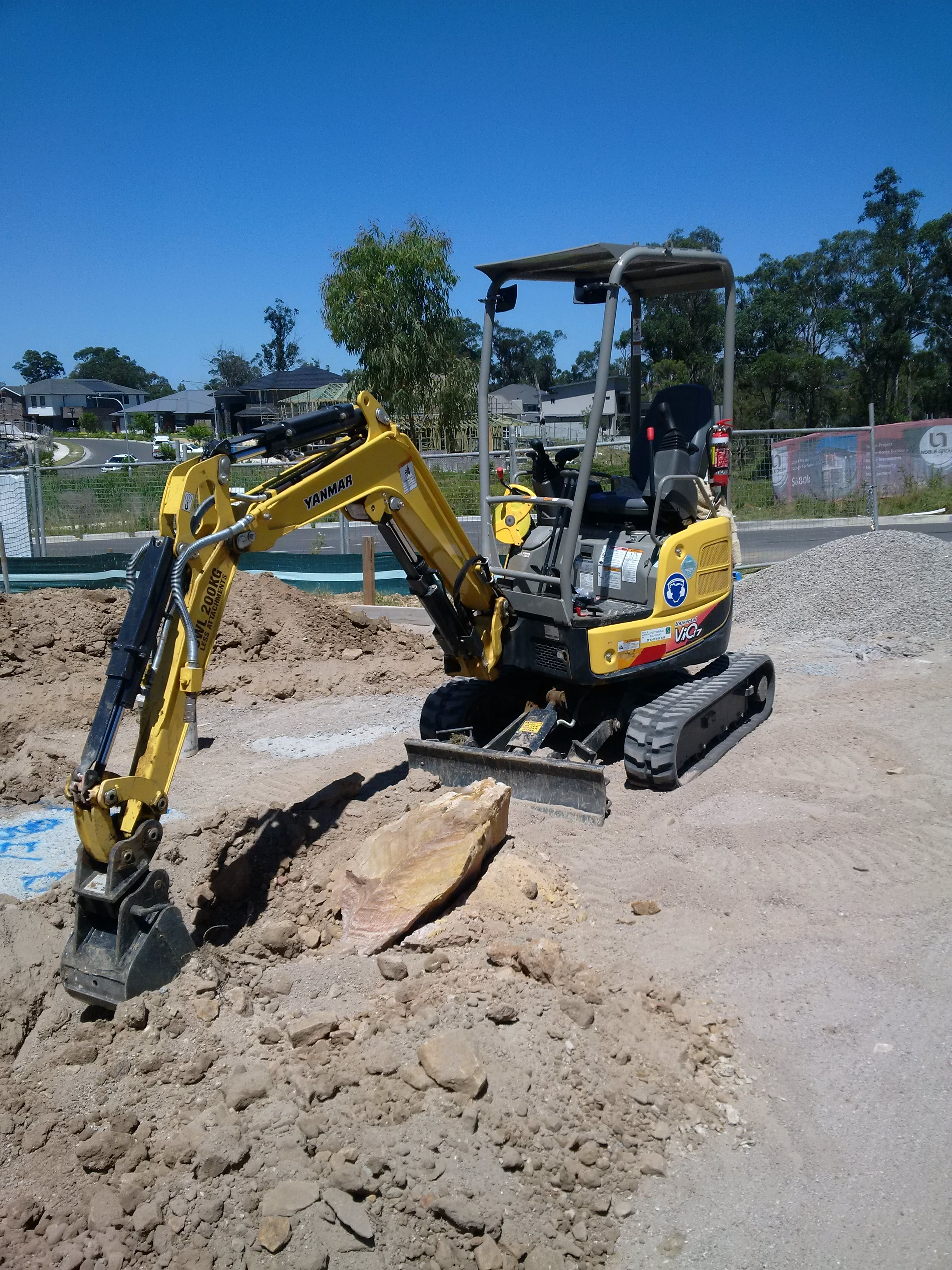 10 Must-know steps On How To Easily Install Mini Excavator