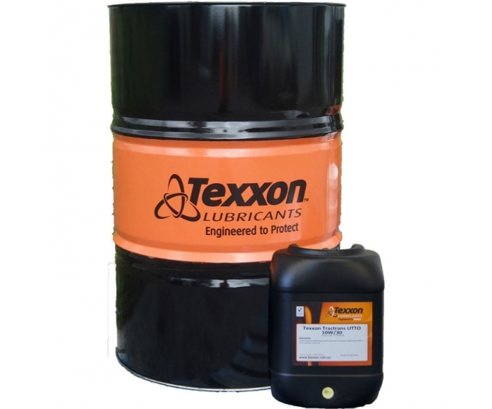 Texxon Diesel Engine Lubricants