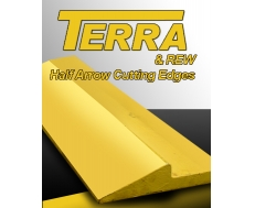 Cutting Edges - Cutting Edges for Buckets   Terrappe