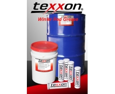 Texxon Easy Pump Red Grease