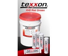 Texxon XHD Red Grease