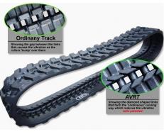 Rubber Tracks - Excavator Tracks & Excavator Rubber Tracks