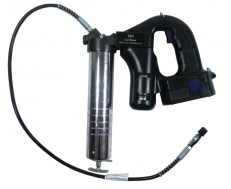 Grease Gun  - Cordless 18 volt rechargeable - 450g