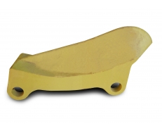 TERRA CAT D8 / D9 Ripper Shank Protector - Heavy Duty