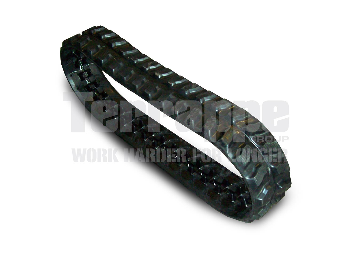 Boxer Mini Loader Rubber Tracks
